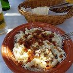 Foto van Edem Garden Restaurant