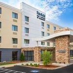 Fairfield Inn & Suites by Marriott Plymouth Middleboro
