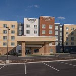 Fairfield Inn & Suites Altoona