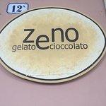 Foto de Gelateria Zeno Gelato e Cioccolato