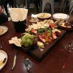 The Cheese & Wine Co ภาพถ่าย