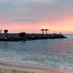 Zdjęcie Lhoknga Beach