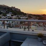 Bild från Thea Terrace Bar