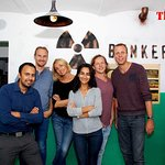 Foto van escape room Trapped