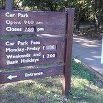 Foto di Teston Bridge Country Park