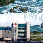 Niagara Falls Marriott Fallsview Hotel & Spa