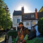 Nottingham Robin Hood Town Tour Image