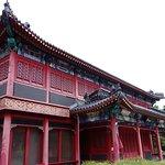 Ming China Haus Freiberg