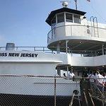 Фотография Statue Cruises