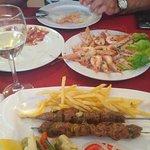Zdjęcie Restaurante Oceano Casa Pepe