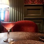 Photo de Dean Street Townhouse Hotel & Dining Room