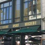 Restaurant - Boucherie AuGust Foto
