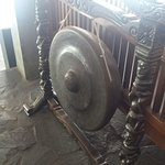 traditional gamelan