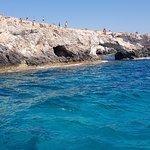 Photo of Yellow Submarine Boat Trip