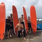 Biarritz Surf Training照片