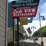 Convenient location directly across the street from Soo Locks