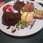 Foto de Harley's American Restaurant & Bar