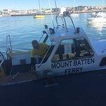 Billede af Mount Batten Ferry