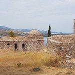 Foto van Mytilene Castle