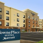 ‪TownePlace Suites by Marriott Alexandria Fort Belvoir‬