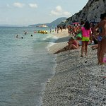 Spiaggia di Capo Bianco fényképe