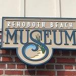 Foto de Rehoboth Beach Museum
