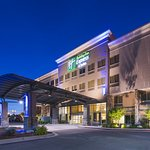 Holiday Inn Express Hotel & Suites Colorado Springs Dwtn Area