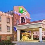 Holiday Inn Express Conroe
