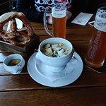 Фотография Restaurant Rathaus Brauerei Luzern