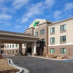 Holiday Inn Express Hotel & Suites West Valley City - Waterpark