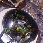 Foto de La Brasserie Sul Mare
