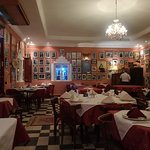 Bilde fra Restaurant Chez Dimitri