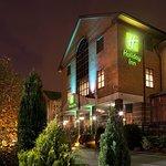 Holiday Inn Rotherham-Sheffield M1, Jct. 33