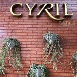 Cyril exterior