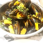 Photo de Mula Restaurant