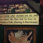 O'Malley's Stage Door Pub Foto