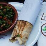 Zdjęcie La Pause Libanaise