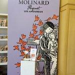 Photo of La Maison Molinard