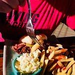 Foto di Chinson's Grill Shack