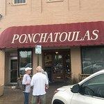 Ponchatoulasの写真