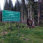 صورة فوتوغرافية لـ Rocky Mountains