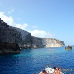 Moto Barca Maria Grazia照片
