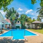 Baan Rim Haad - Luxury 3 Bedroom Beachfront Villa