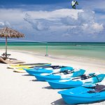 Kayaks, SUPs & Snorkelling Equipment Available