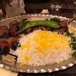Photo of Colbeh Persian Kitchen & Bar