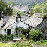 Foto de Dove Cottage