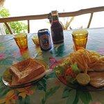 Photo de snack-restaurant moi here