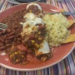 Texas House Restaurante Foto