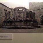 オノフリオの大噴水の写真