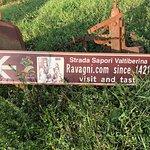 Ravagni since 1421 fényképe